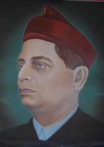 Principal T.A. Kulkarni
