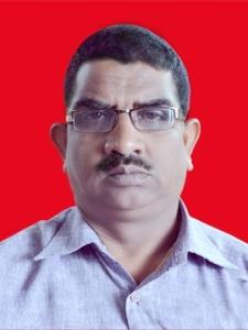Dr. Mukane H. B.