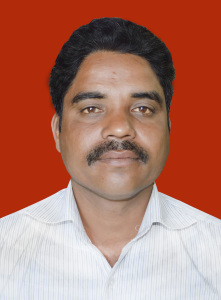 Prof. Patil K. S.
