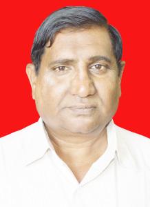 Dr. B. L. Jadhav