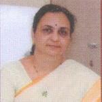 Dr. Mrs. S. V. Sant