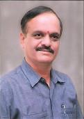 Dr S V Joshi