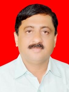 Dr. Anil N. Patil