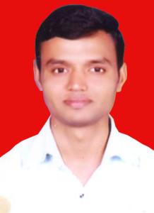 Prof. Patil R. B.