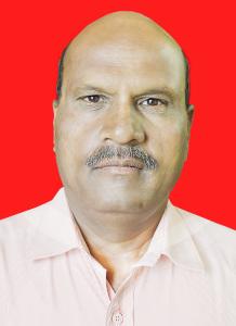 Prof. Dhande V. A.