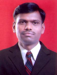 Prof. Sonawane B.P.