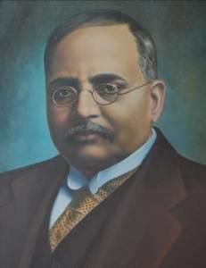 Namdar Gopal Krishna Gokhale
